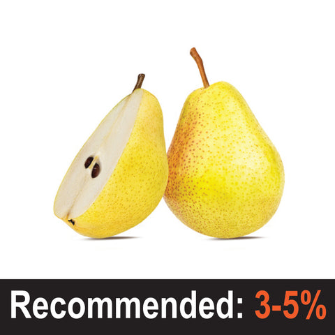 Pear FA - FlavourConcentrates.com