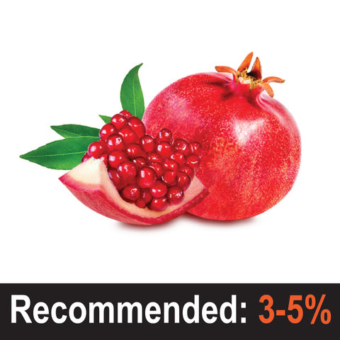 Pomegranate FA - FlavourConcentrates.com