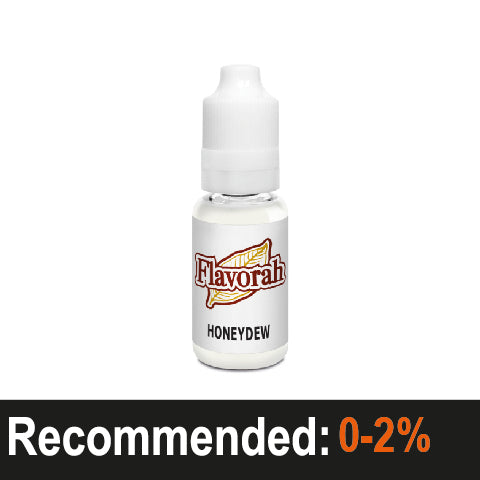 Honeydew 15ml - Flavorah