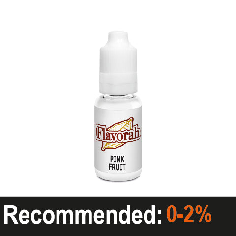 Pink Fruit 15ml - Flavorah
