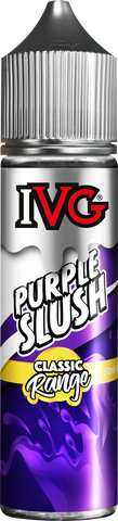 Purple Slush 50ml Shortfill | IVG - Any 2 for £25