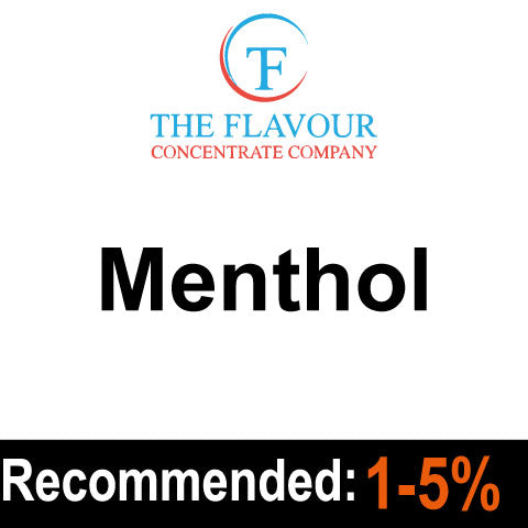 Menthol - The Flavour Concentrate Company