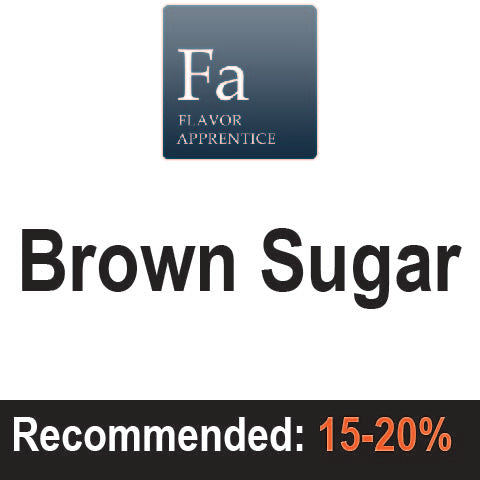 Brown Sugar - The Flavor Apprentice