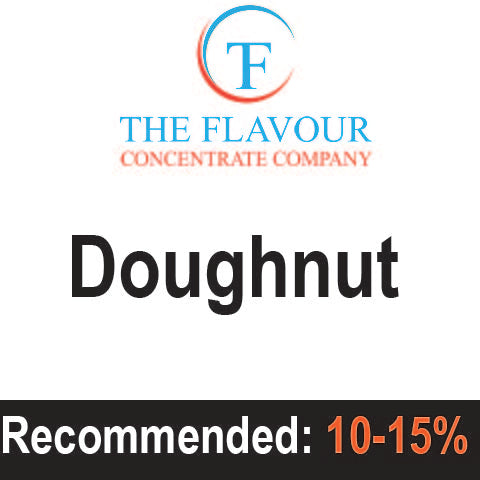Doughnut - The Flavour Concentrate Company