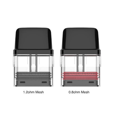 XROS Replacement Pods | 2 Pack - Vaporesso