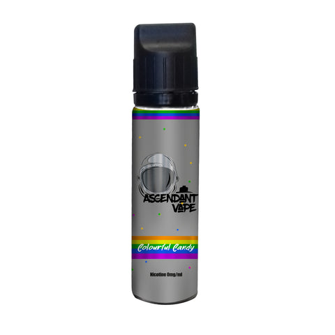 Colourful Candy 50ml Shortfill | Ascendant Vape - Any 3 for £20