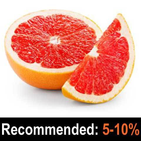 Grapefruit - The Flavour Concentrate Company