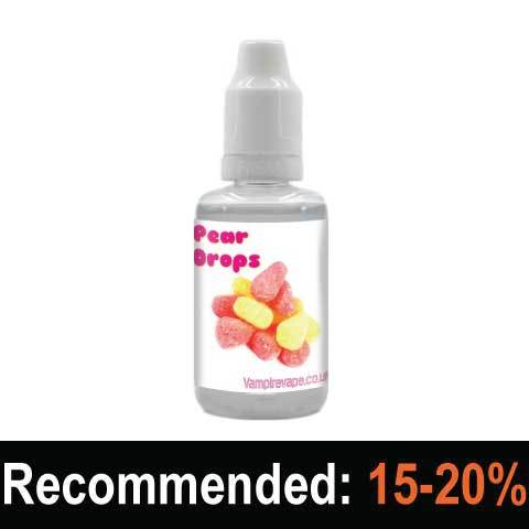 Pear Drops Flavour Concentrate - Vampire Vape