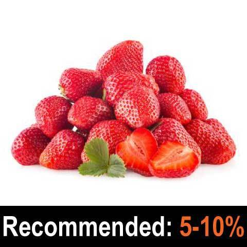 Sweet Strawberry RF - Capella Flavors (CAP)