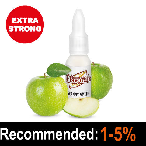 Granny Smith 15ml - Flavorah
