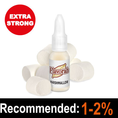 Marshmallow 15ml - Flavorah