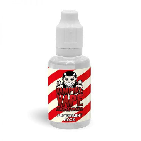 Peppermint Rock - Vampire Vape