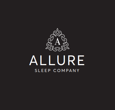 Allure's official brand icon