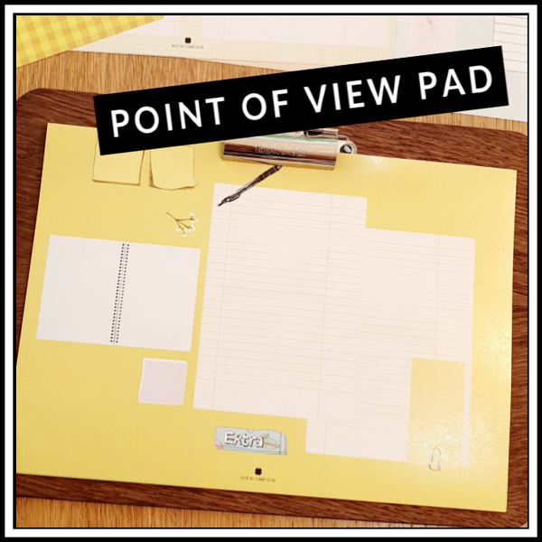 Point of View Pad