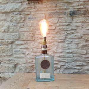 Brooklyn Gin Table Lamp - SOLD OUT! - Comme Glom