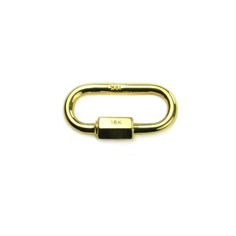quick-link-lock-carabiner-18k-solid-gold-closed-view