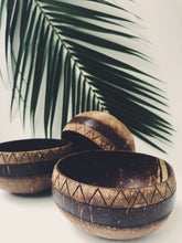 TULUM COCONUT BOWL