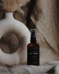 BARE WOODS – PILLOW SPRAY