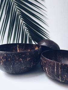 PALM COCONUT BOWL