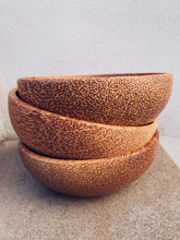 COCONUT WOODEN BOWL