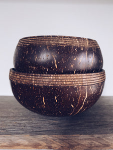 BIMA COCONUT BOWL