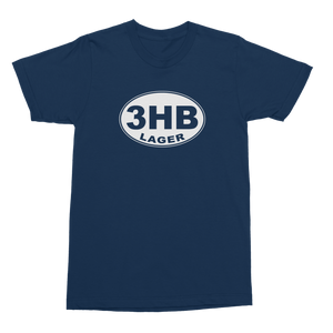 3HB Lager T-shirt