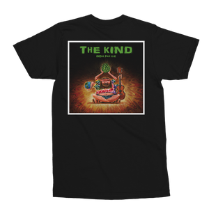 The Kind Label Series Tee