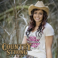 Country Strong is a t-shirt brand for country guys and gals. Website coming soon!