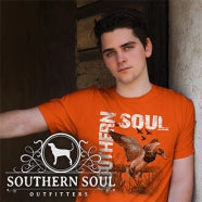 Southern Soul Outfitters is a southern t-shirt brand. Website coming soon!