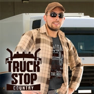 Truck Stop Country is a t-shirt brand for truckers. Website coming soon!