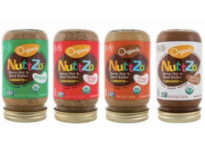 NuttZo - Snacks that Give Back