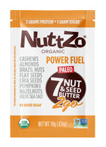 Organic Paleo Power Fuel 2go