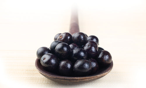 What do acai berries do?