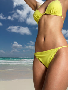 6 easy ways to get a bikini body
