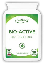 Bio-Active advanced Multi-Strain Formula