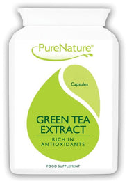 Green Tea Super Strength Extract 12480mg