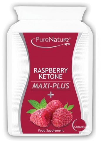 Raspberry Ketones Maxi-Plus