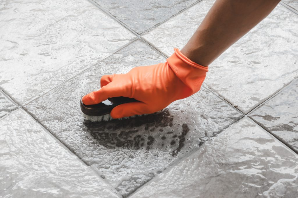 ph neutral commercial cleaning sheiner's floor cleaner