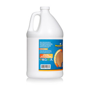 Super Formula Hardwood Floor Cleaner - Sheiner's cleaning products