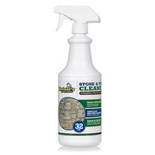 Stone and Tile Cleaner 32 Ounce Spray Bottle - Sheiner's cleaning products