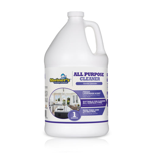 All Purpose Cleaner (Gentle Lavender)