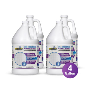 Sheiner's Floor Cleaner Concentrate - 4 Pack