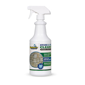 Stone and Tile Cleaner