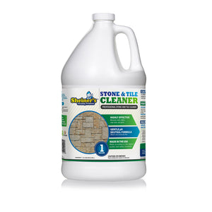 Stone and Tile Cleaner - Sheiner's cleaning products