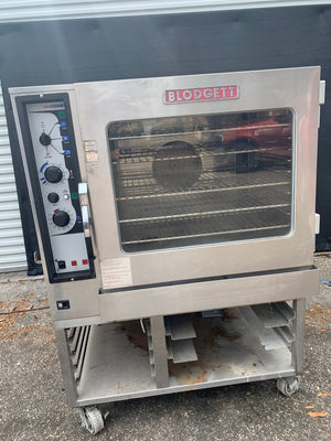 Blodgett BC14G/AB Combination Convection Oven Natural Gas 115V