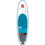 "RED PADDLE CO - 10'6"" RIDE MSL"