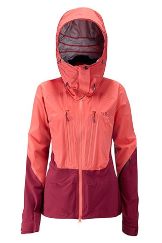 Rab Sharp Edge Jacket