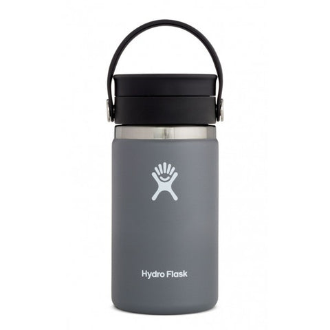 Wide Mouth Bottle With Flex Sip™ Lid - 12 Oz
