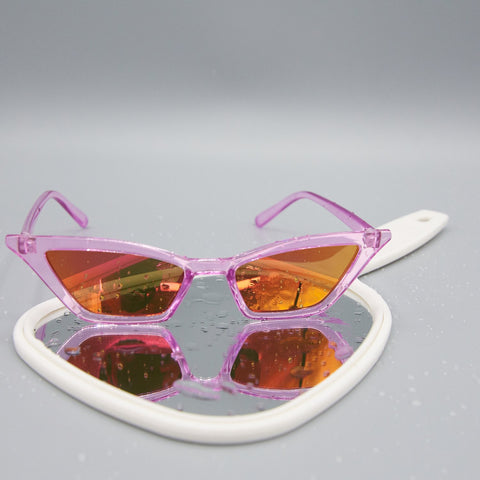 ACETATE SUNNIES