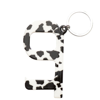 Antimicrobial Key Pull Tool - Cow Antimicrobial - Corona -